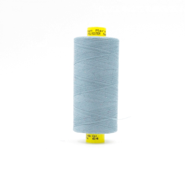 Gütermann Allesnäher 1000m ash blue