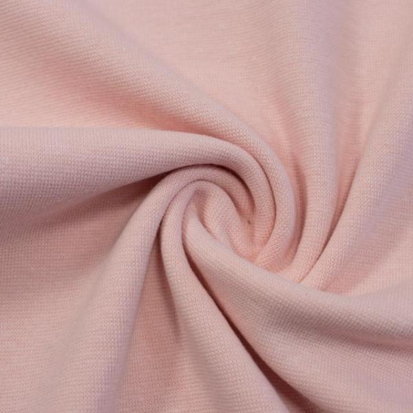 Bündchen UNI rosa