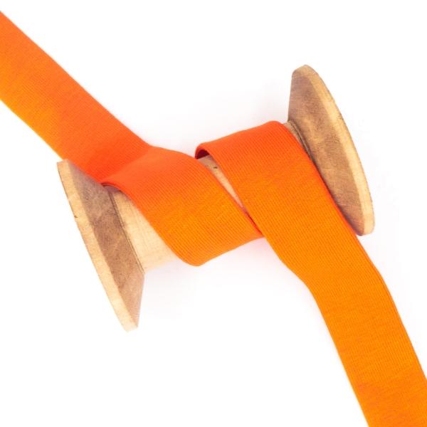 Jersey Schrägband Deluxe orange