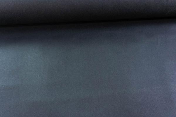 Oil Skin Webware wasserabweisend Uni dark navy