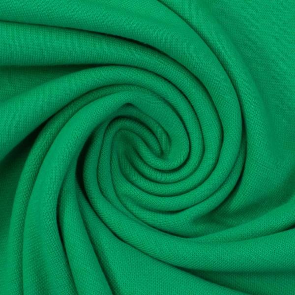 Bündchen Feinstrick apfelgrün