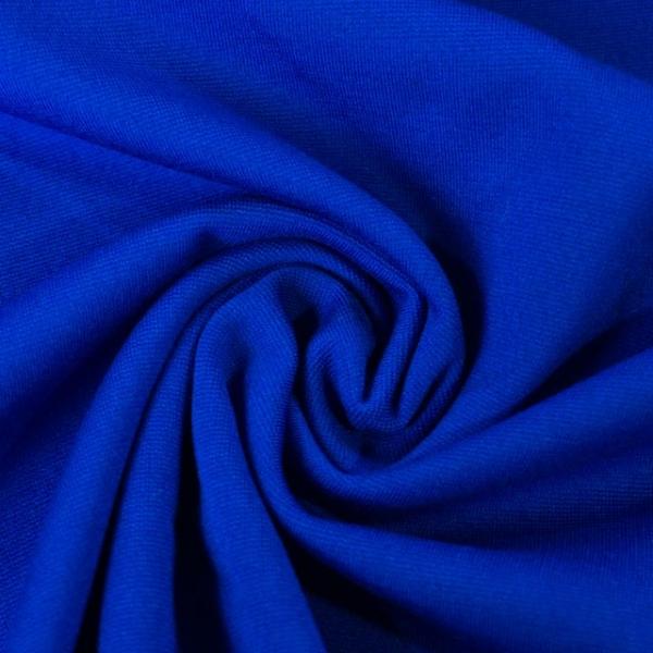 Schwerer Romanit Jersey königsblau