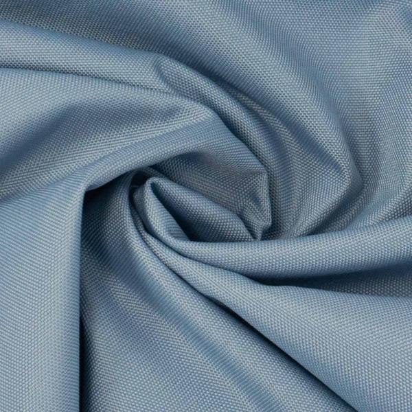 Outdoorstoff Waterproof jeansblau