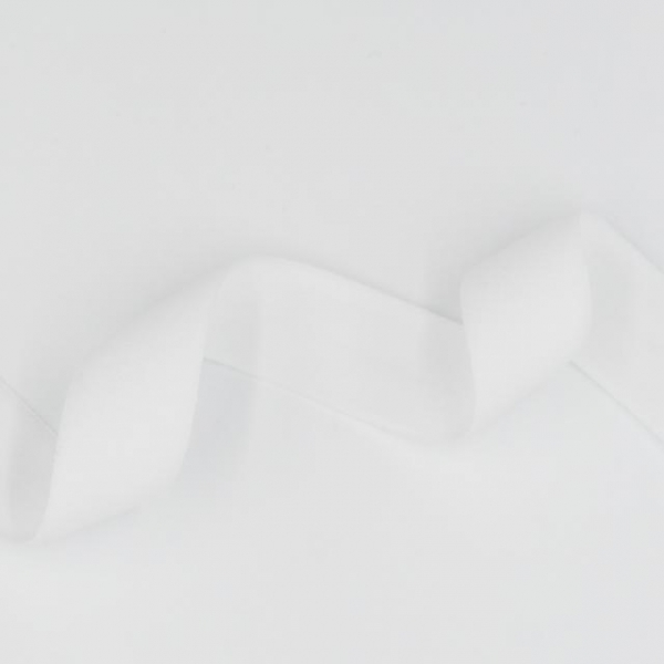 Falzband 20mm weiß