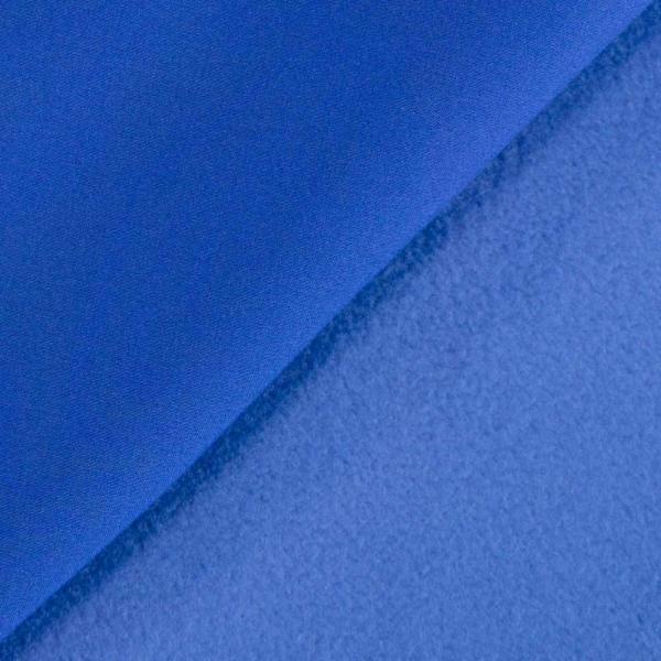 Softshell Uni royalblau