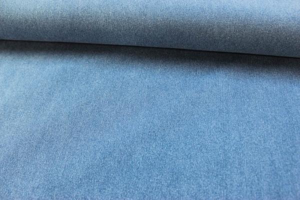 Jeans Stretch jeansblau 322gr ÖkoTex 100