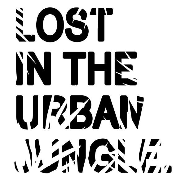 Plottdatei Lost in the urban Jungle