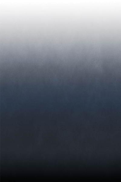 Baumwolljersey Fading navy-weiß Ökotex 100