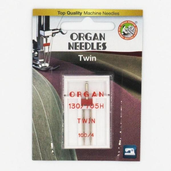 Organ Twin Stärke 100/4.0