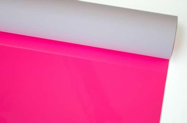 Flexfolie neonpink