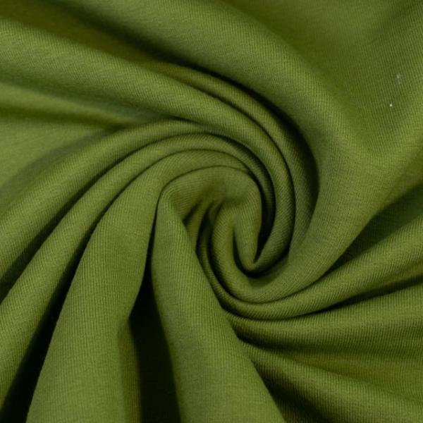 Sweat Anna ANGERAUT kiwi Ökotex 100
