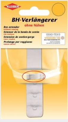 BH-Verlängerer 1-fach 20mm weiß