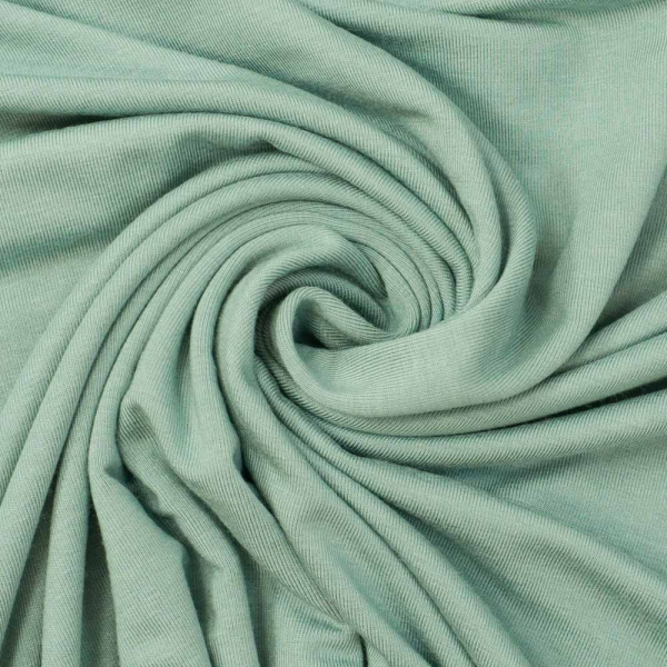 Bamboojersey dusty mint