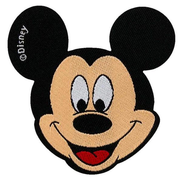 Monoquick - Mickey Mouse