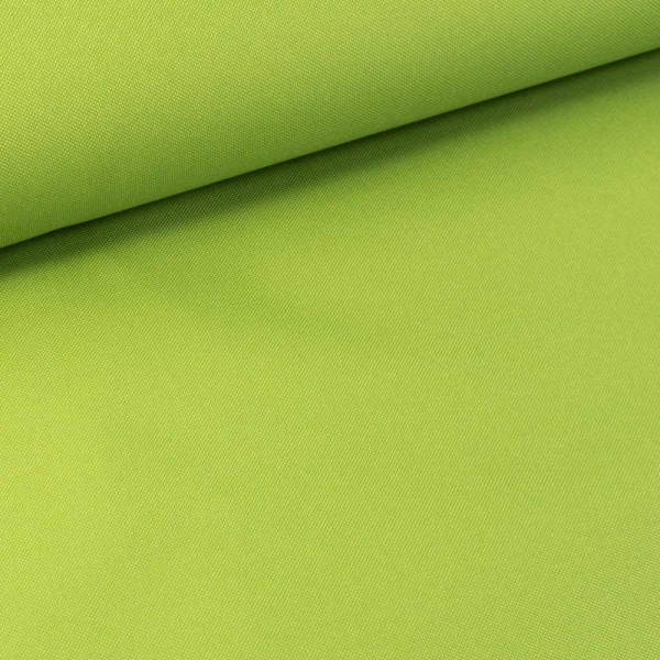 Canvas Outdoorstoff HEAVY lime