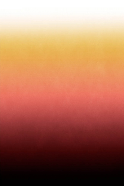 Baumwolljersey Fading Sonnenuntergang Ökotex 100