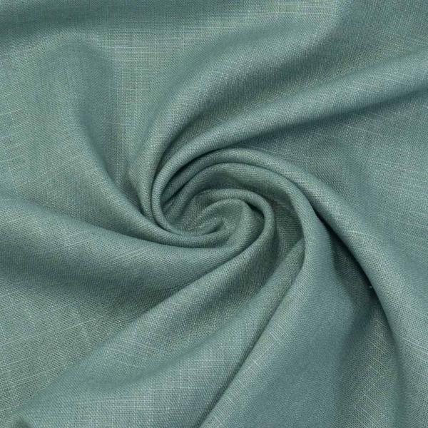 Premium Leinen UNI dusty mint