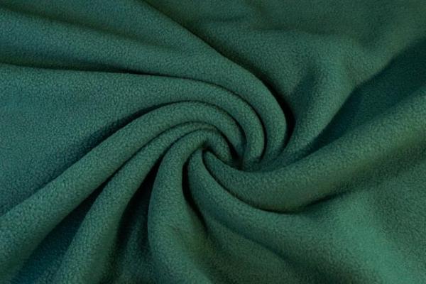 Micro Polarfleece tannengrün