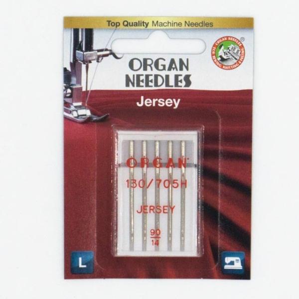 Organ Jersey 5 Stk. Stärke 90