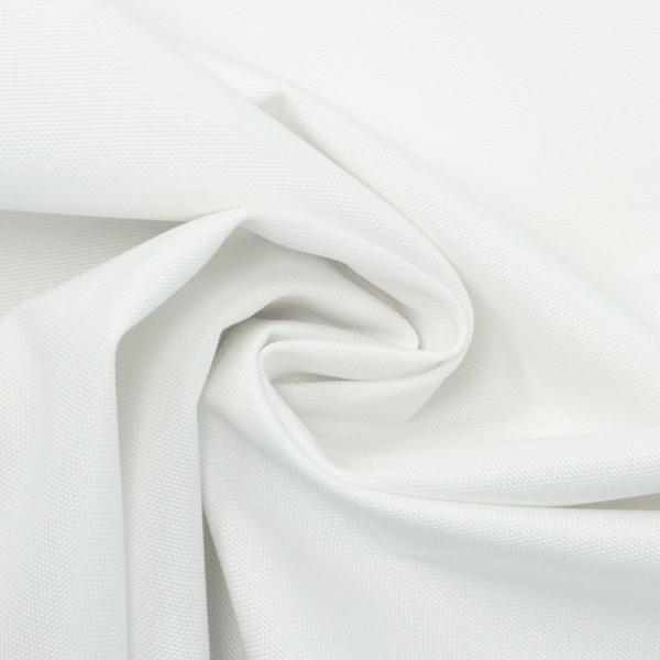 Outdoorstoff Waterproof weiß