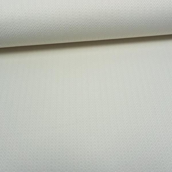 Jacquard Dekostoff Fuji hell-beige