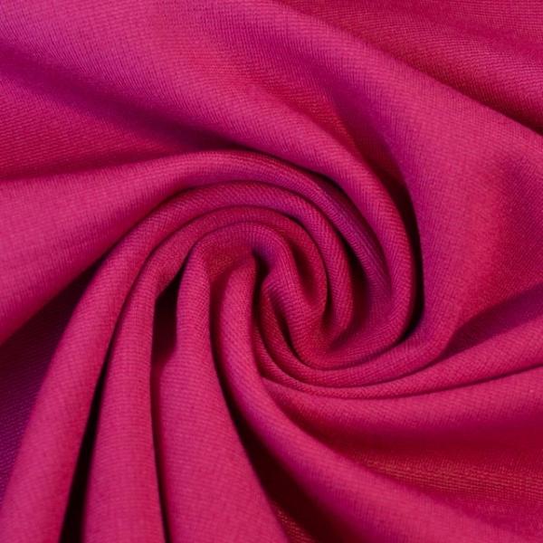 Schwerer Romanit Jersey pink