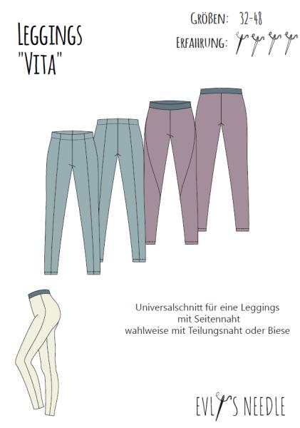 eBook VITA Leggings