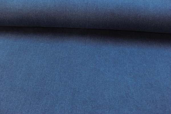 Jeans Stretch jeansblau dunkel 322gr ÖkoTex 100