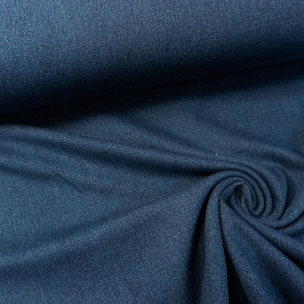 Jeans Jogging Mega-Stretch dunkelblau