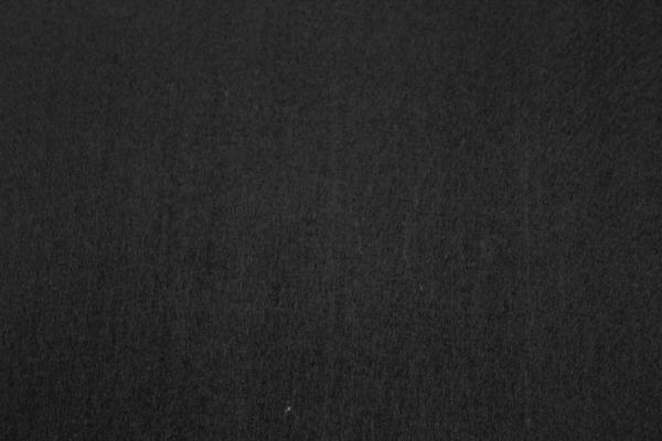 Filz UNI schwarz 3mm ÖkoTex 100