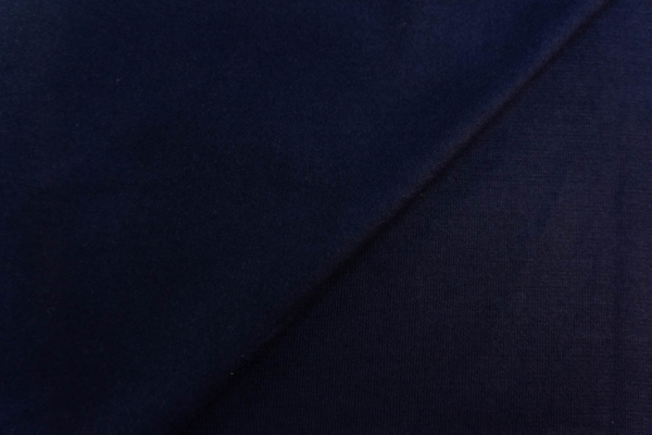 Mantelstoff Babette navy 380gr/m²