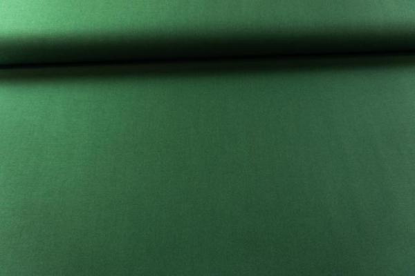 Canvas Premium Uni tannengrün 100% Baumwolle Ökotex 100