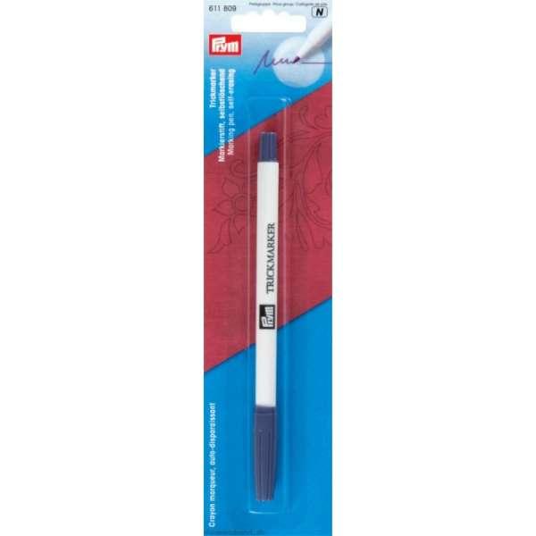 Trickmarker Markierstift selbstlöschend