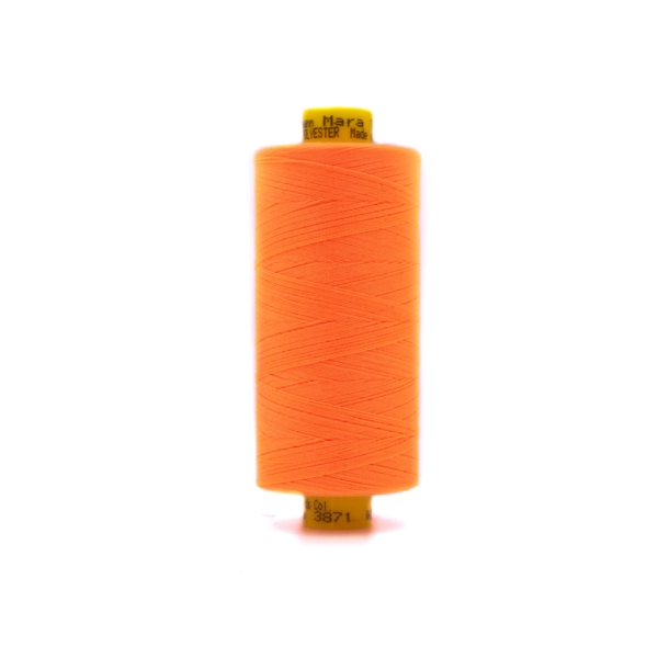 Gütermann Allesnäher 1000m NEON orange
