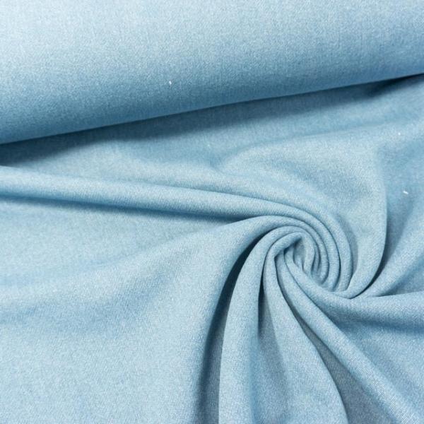 Jeans Jogging Mega-Stretch hellblau