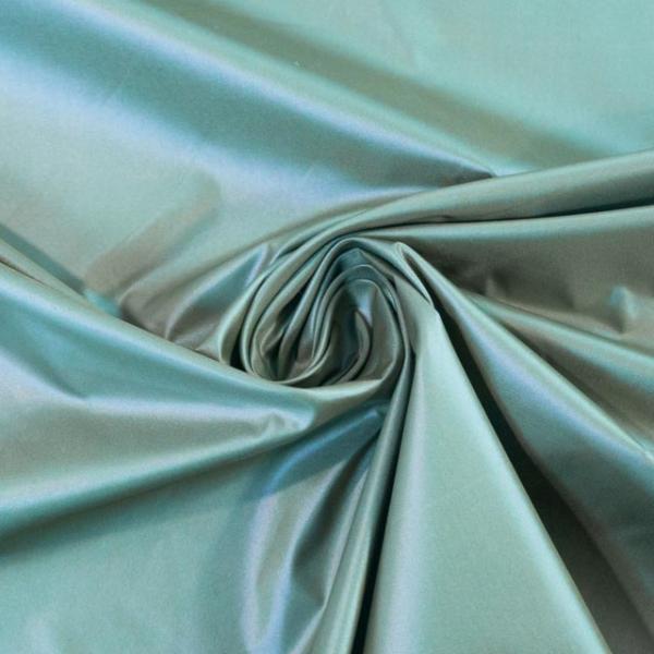 Wasserabweisender Folienstoff dusty mint
