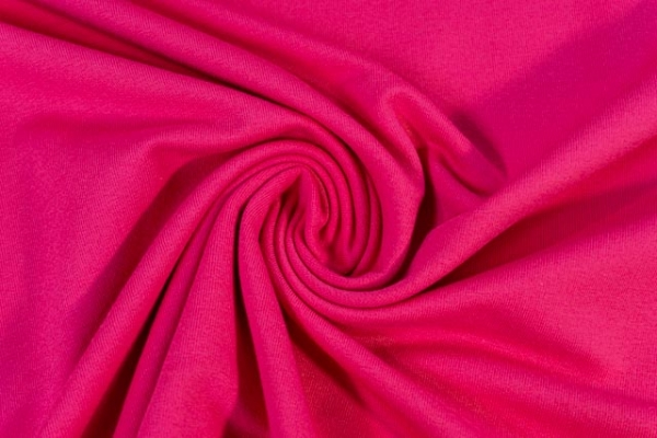 Sweat Anna - French Terry pink Ökotex 100