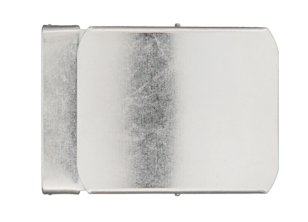 Metallschließe 40mm