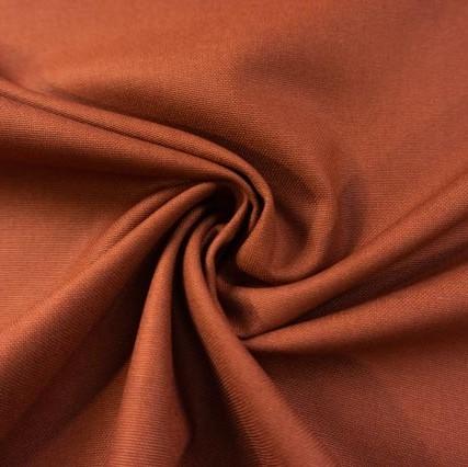 Canvas Premium Uni kupfer 100% Baumwolle Ökotex 100