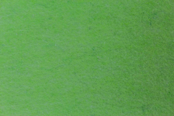 Filz MELIERT lime 3mm ÖkoTex 100