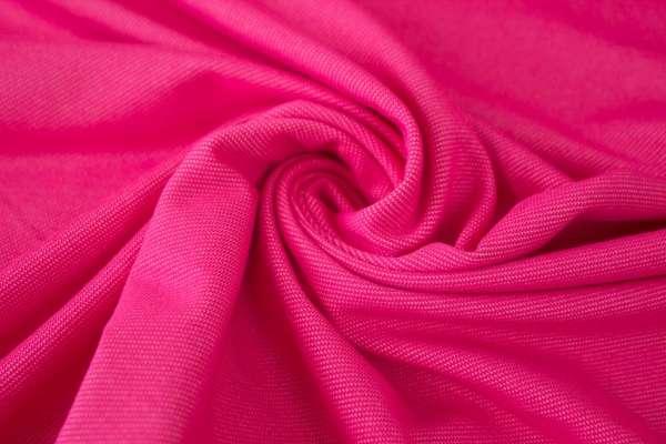 Baumwoll Jeansjersey pink Ökotex 100