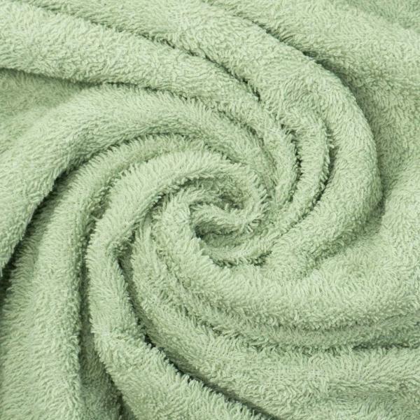 Kuschelfrottee UNI dusty mint