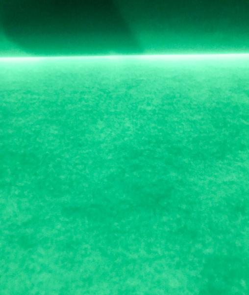 Flexfolie glow nachtleuchtend