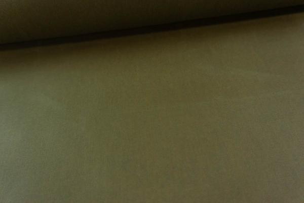 Oil Skin Webware wasserabweisend Uni oliv