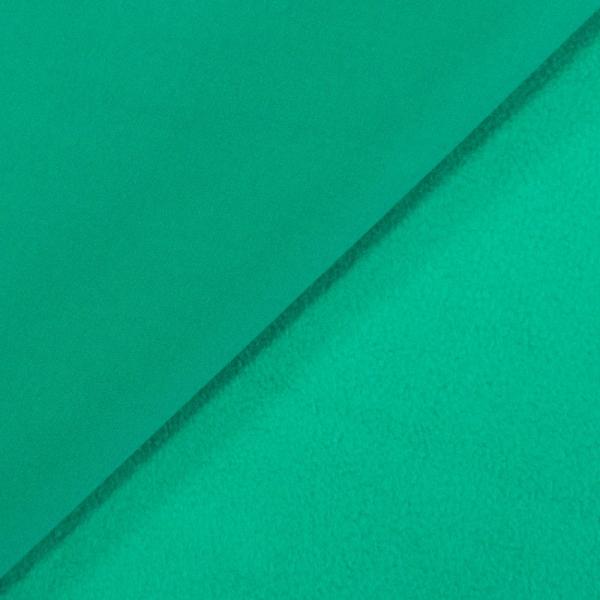 Softshell Uni apfelgrün