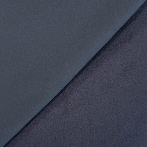 Softshell Uni dark navy
