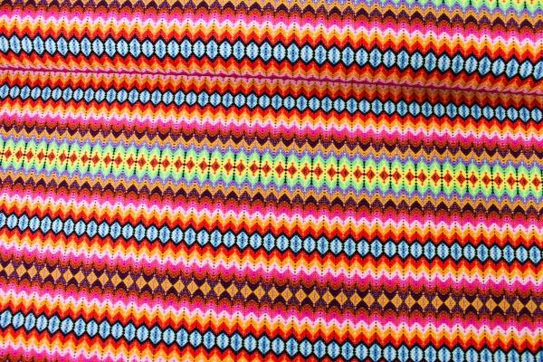 Baumwolljersey Ethnic Rainbow digital Öko Tex 100