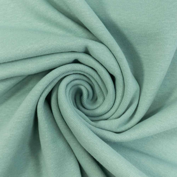 Bündchen UNI dusty mint