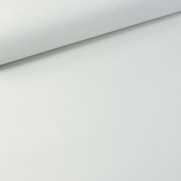Canvas Outdoorstoff HEAVY weiß