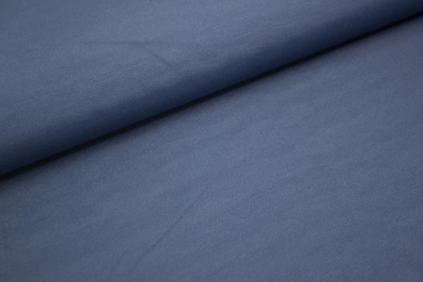 Canvas UNI NAVY 100% Baumwolle Ökotex 100